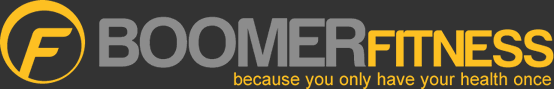 Boomer Fitness Logo